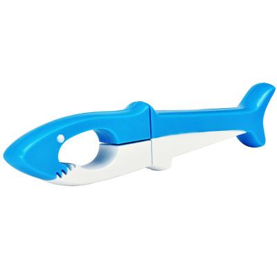 上品汇创意动物剪刀小学生儿童可爱卡通手工剪纸剪刀折叠安全剪刀